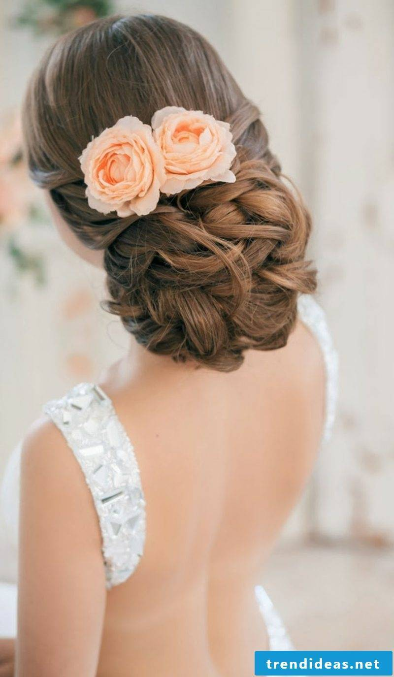 Wedding hairstyles steal worthy