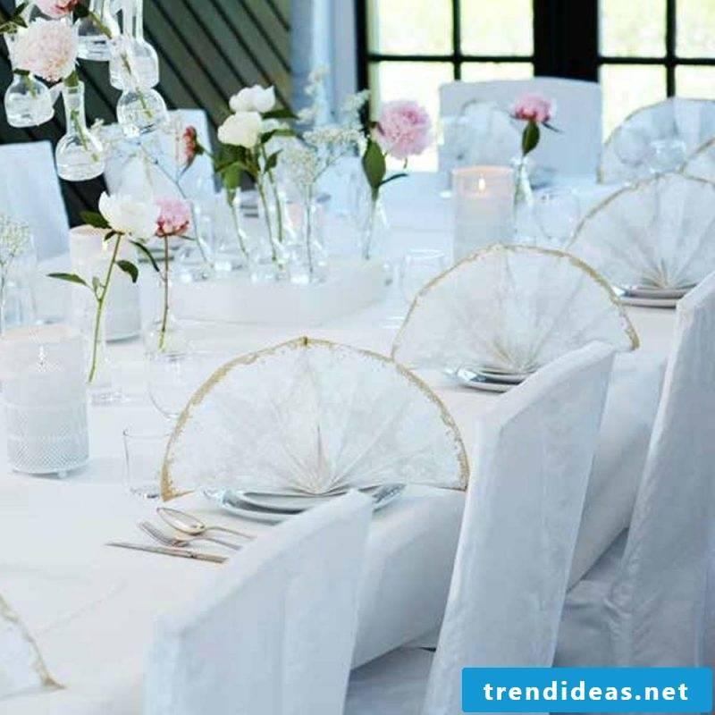 wedding napkins gorgeous