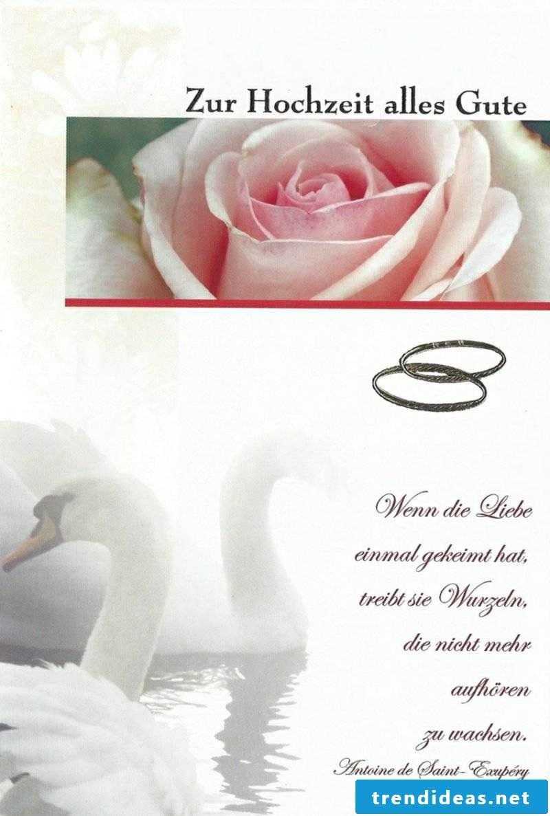 Sayings for life wedding