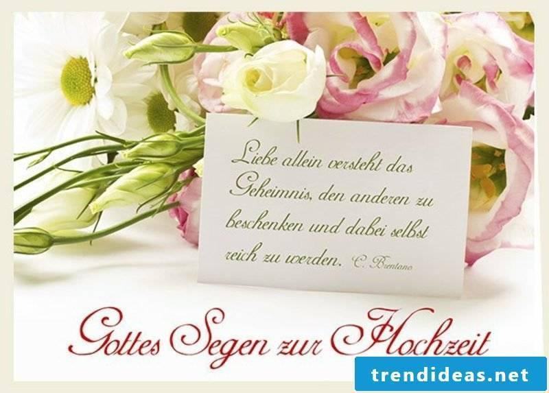beautiful sayings life wedding