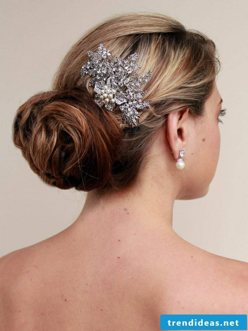 Updos 2016 Bride Elegant Ideas