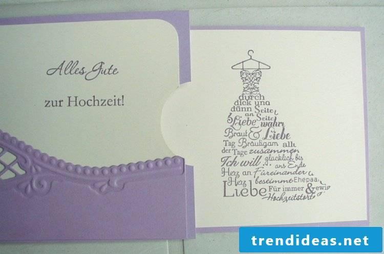 wedding wish creative