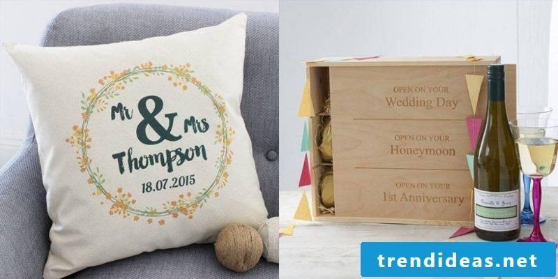 wedding wish diy