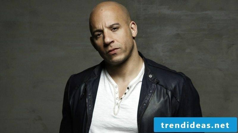 Hairstyle Trends 2017 Men Vin Diesel