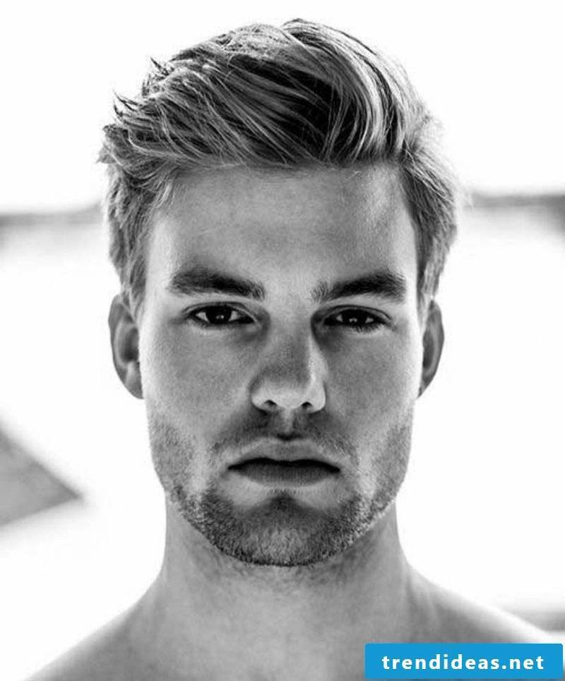 Which Are The Most Modern Mens Hairstyles For 2017 Top 6 Best