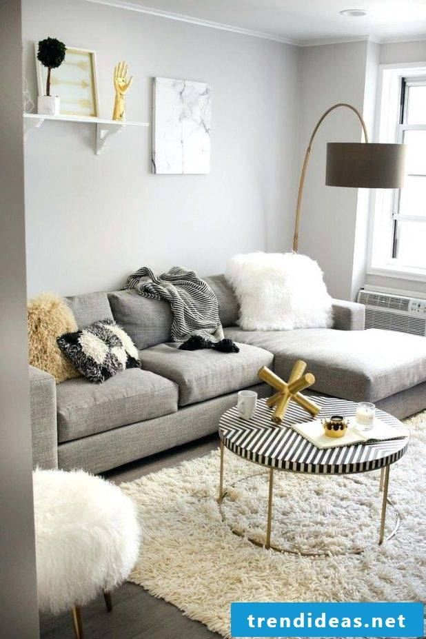 The interior design Plan - the first step for the most beautiful apartment