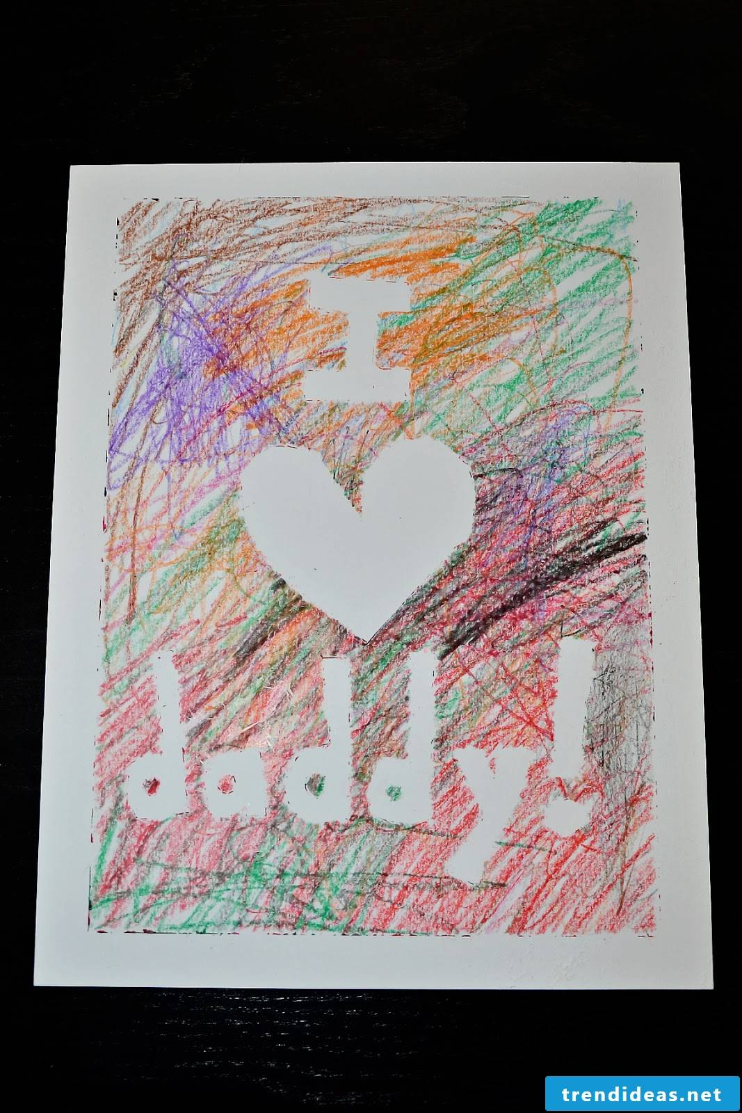 My dad is my hero - wish your father a Happy Father's Day