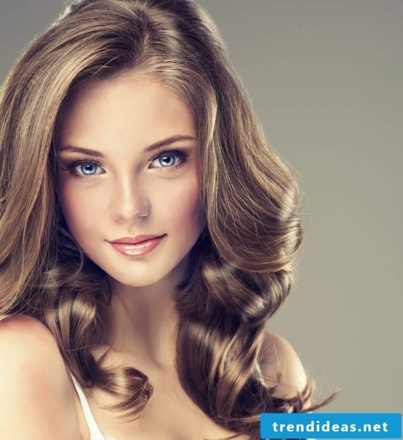 women's hairstyles wavy