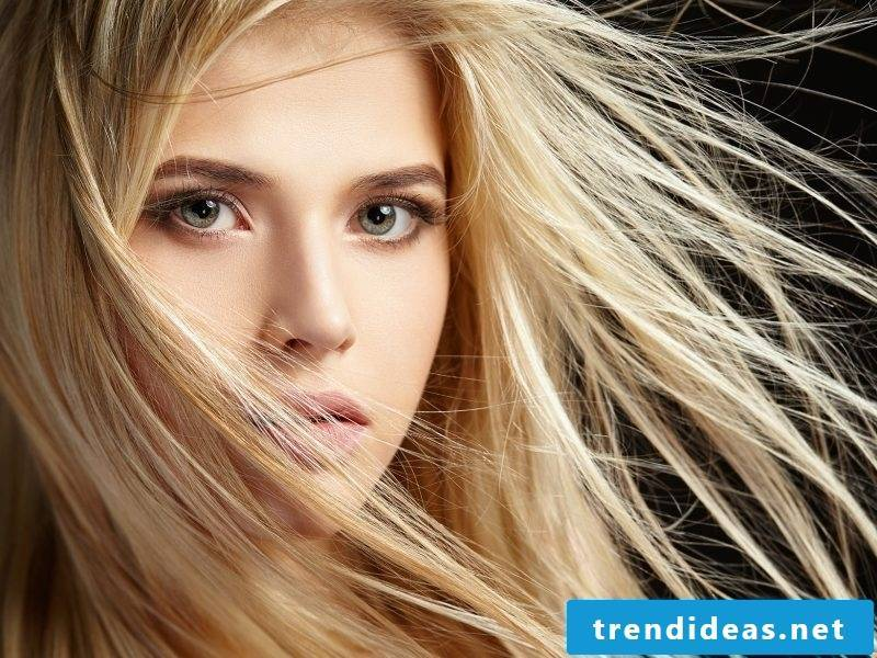women's hairstyles smooth