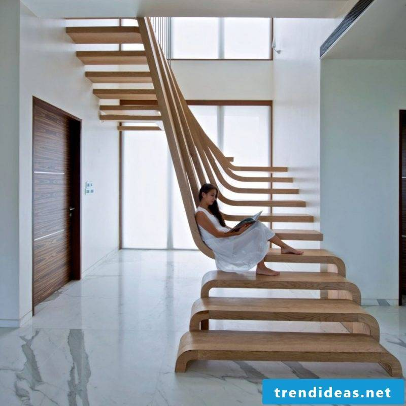 wooden railing extraordinary