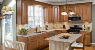 Would an open kitchen be right for you?