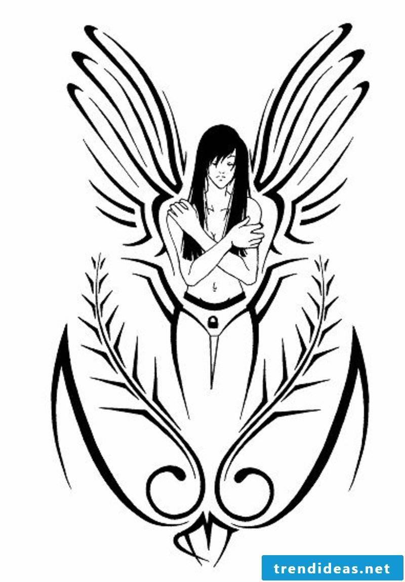 zodiac tattoo-7239b68080e57bb4c3d7a9a5c1d63cf6